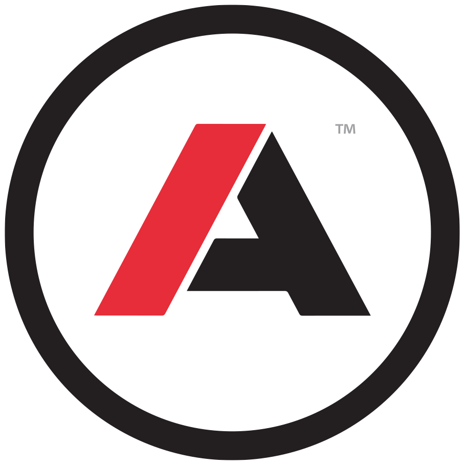 American Licorice A logo